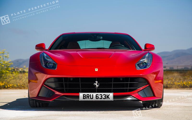 Electric Cars Ferrari