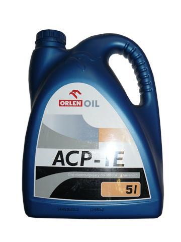 ORLEN OIL ACP-1E (BEZ ZWIĄZKÓW CHLORU)   5L
