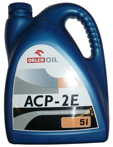 ORLEN OIL ACP-2E (BEZ ZWIĄZKÓW CHLORU)  5L