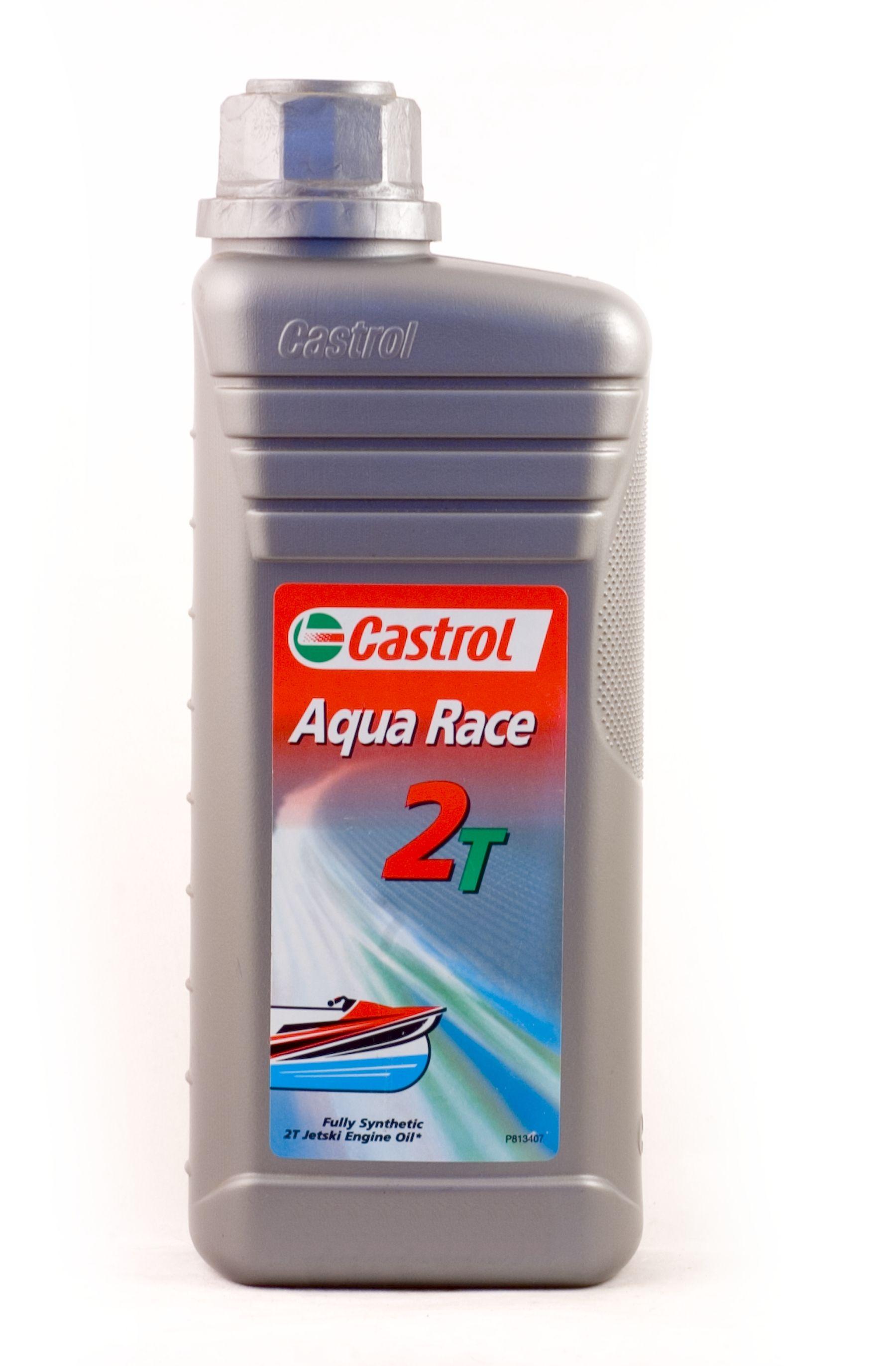 CASTROL AQUA RACE 2T 1L w