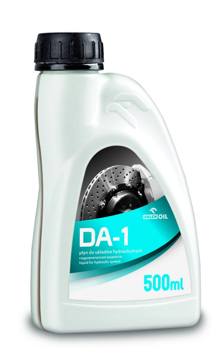 ORLEN OIL DA-1  0,5l
