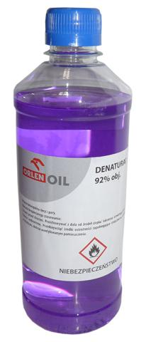 ORLEN OIL DENATURAT  0,5L
