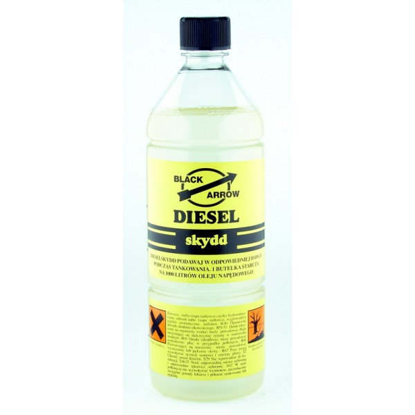 DIESELSKYD-DODATEK DO ON 1L