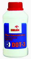 ORLEN OIL DOT-3   5L