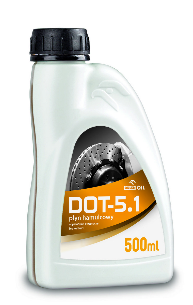ORLEN OIL DOT-5.1   B 0,5L