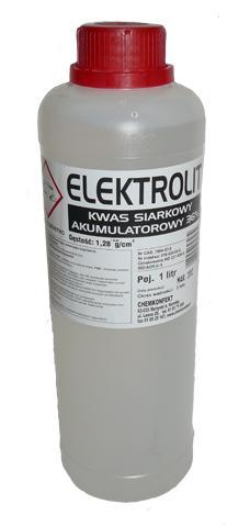 ELEKTROLIT  1L