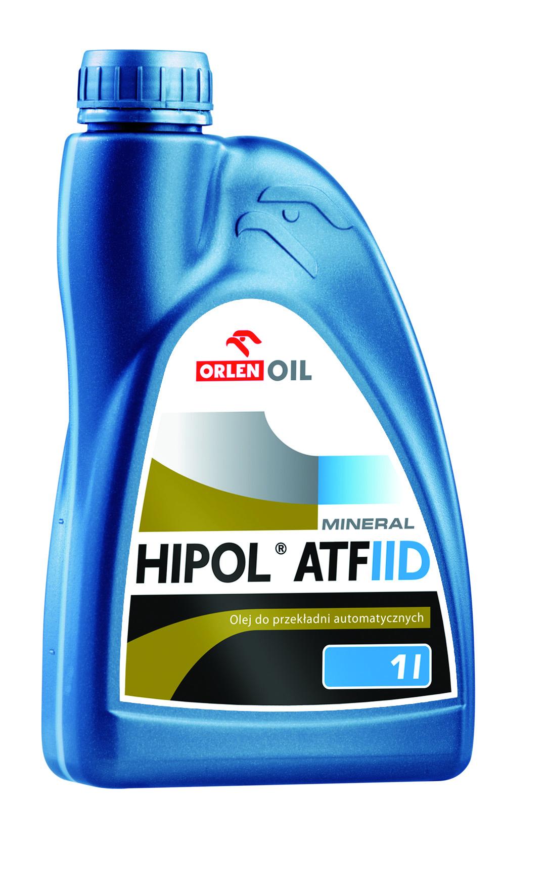 ORLEN OIL HIPOL ATF II D    1L