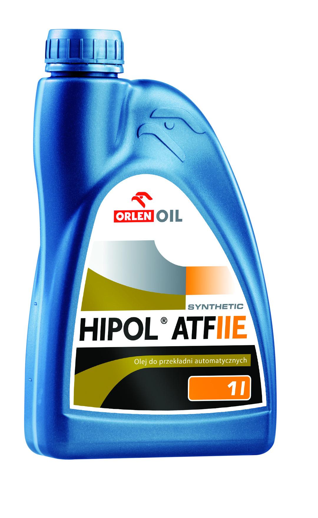 ORLEN OIL HIPOL ATF II E    1L   *W
