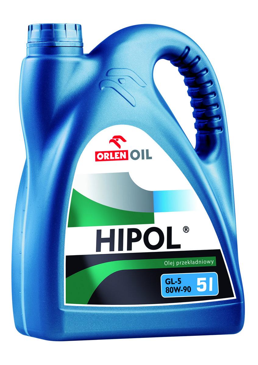 ORLEN OIL HIPOL GL-5 80W/90      5L