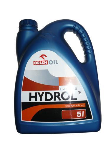 ORLEN OIL HYDROL L-HL 32       5L