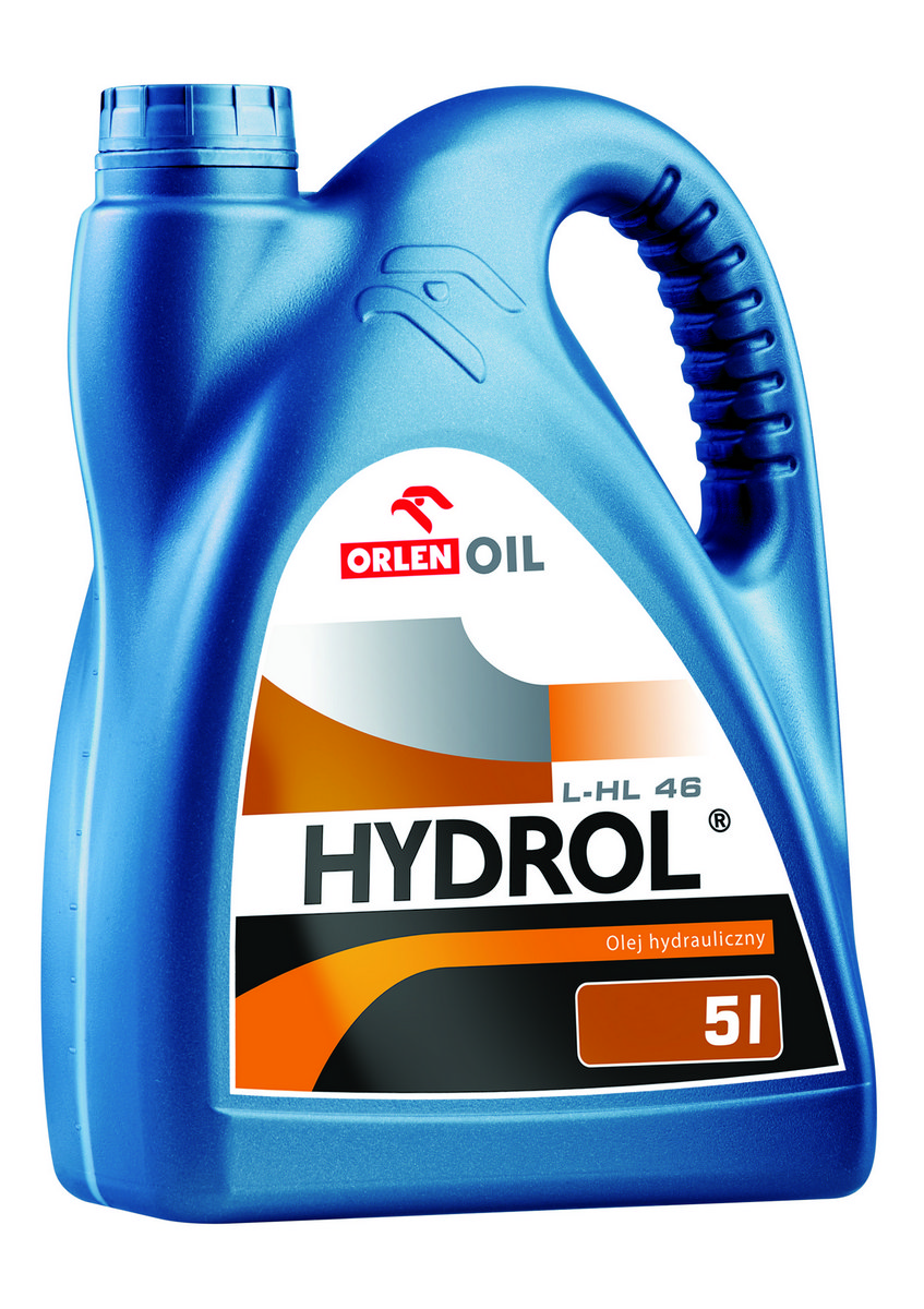 ORLEN OIL HYDROL L-HL 46 5L