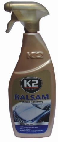 K2 BALSAM DO KAROSERII ATOMIZER 700ML K010