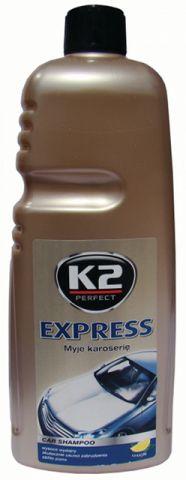 K2 EXPRESS SZAMPON 1L K131