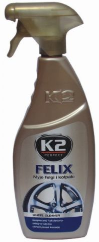 K2  FELIX DO MYCIA FELG 770ML