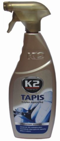K2 TAPIS PREPARAT DO CZYSZCZENIA TKANIN 700ML K207