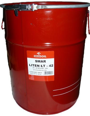 ORLEN OIL LITEN ŁT-42     H 40kg *