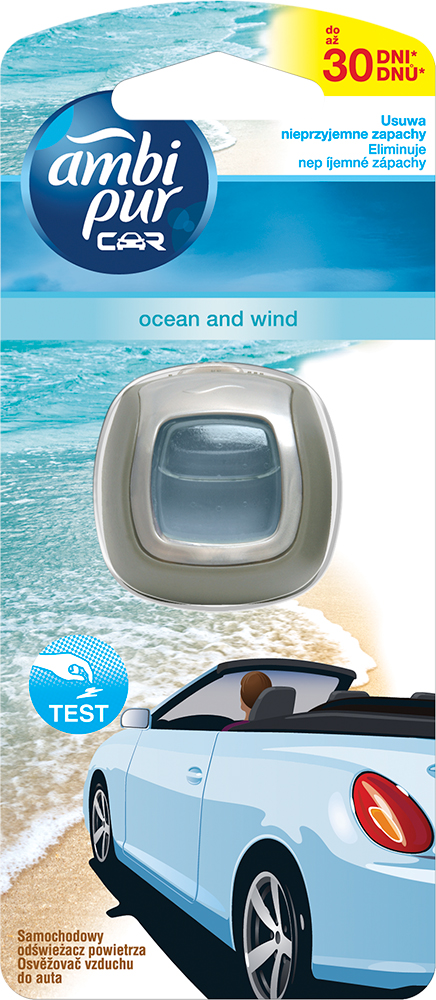 AMBI PUR CAR JAGUAR OCEAN&WIND 2ML