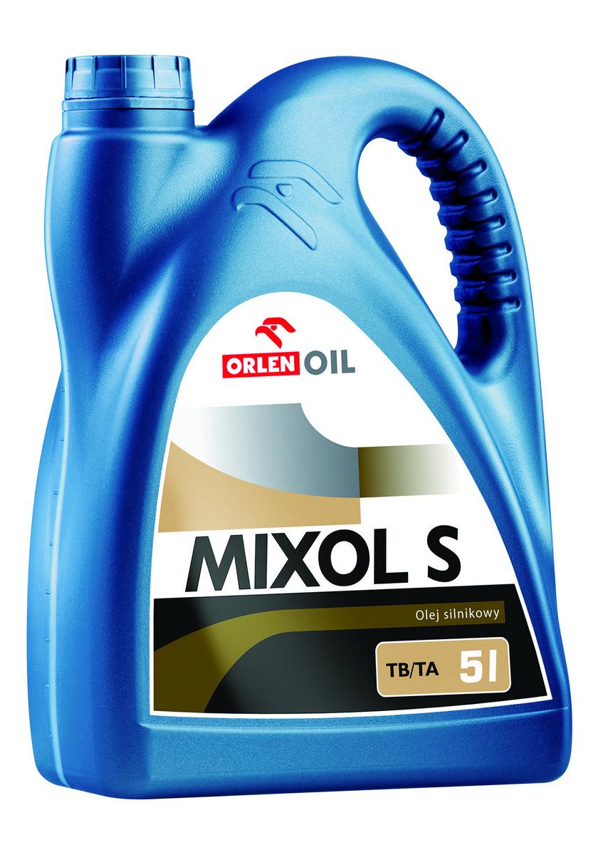 ORLEN OIL MIXOL S     5L