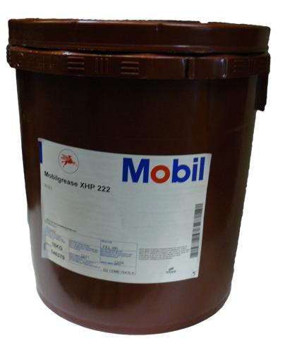 MOBIL CHASSIS GREASE LBZ 18KG *