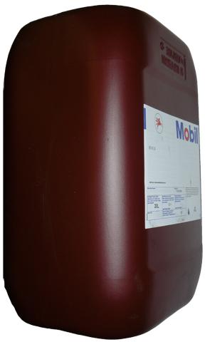 MOBIL VACTRA OIL NO 4 20L *