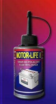 MOTOR-LIFE SMAR ELEKTROTECHNICZNY 70ML