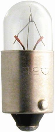 NARVA 17141 24V 4W BA9S/13F R9/12P