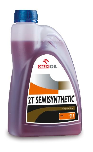 ORLEN OIL 2T SEMISYNTHETIC TC  1L