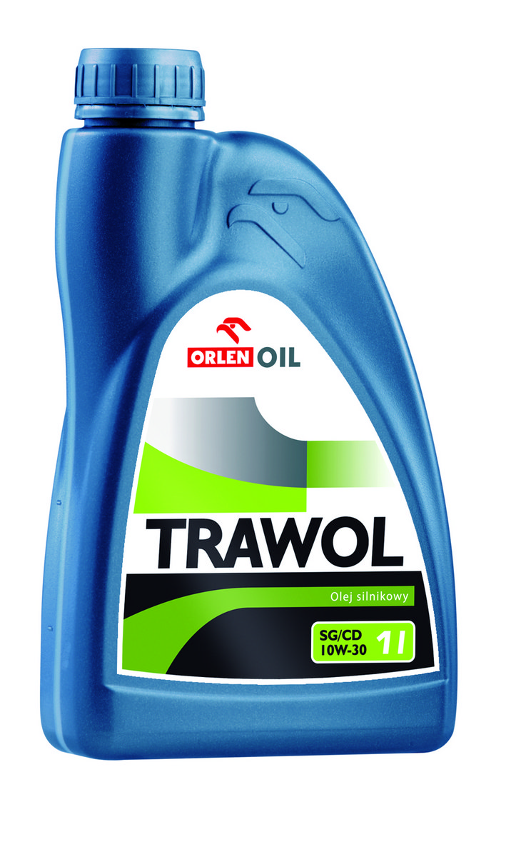 ORLEN OIL TRAWOL SG/CD 10W/30  1L