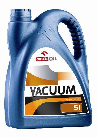 ORLEN OIL CORALIA VACUUM   5L