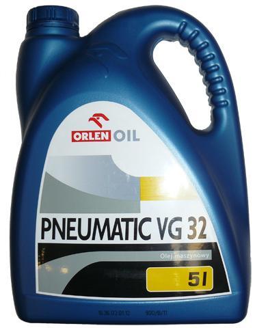 ORLEN OIL PNEUMATIC VG-32     5L