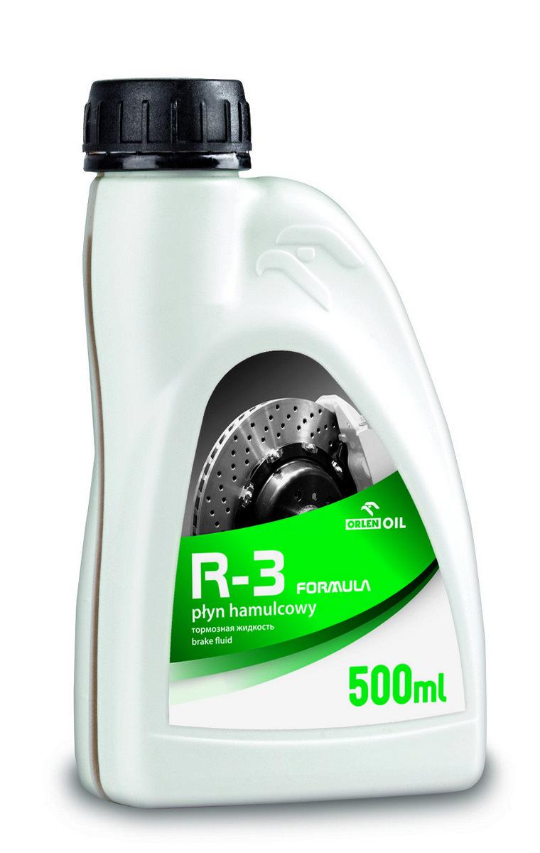 ORLEN OIL R-3     0,5L * W