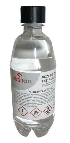 ORLEN OIL ROZCIEŃCZALNIK EKSTRAKCYJNY   0,5L * W