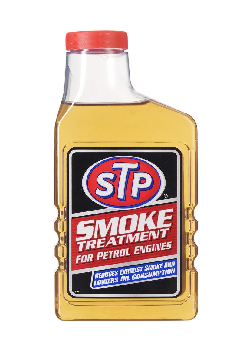 STP 30-010  STOP SMOKE LIKWIDUJE DYMIENIE 450ML