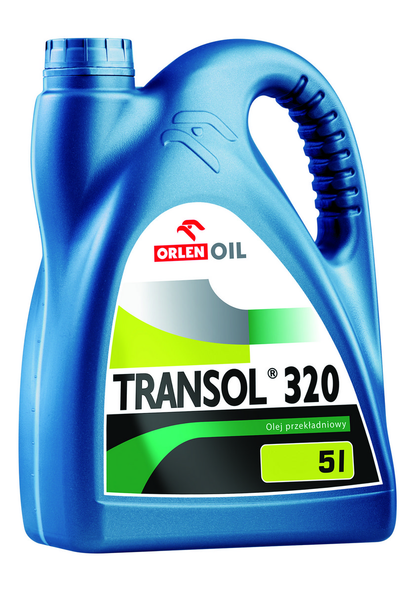 ORLEN OIL TRANSOL 320   5L