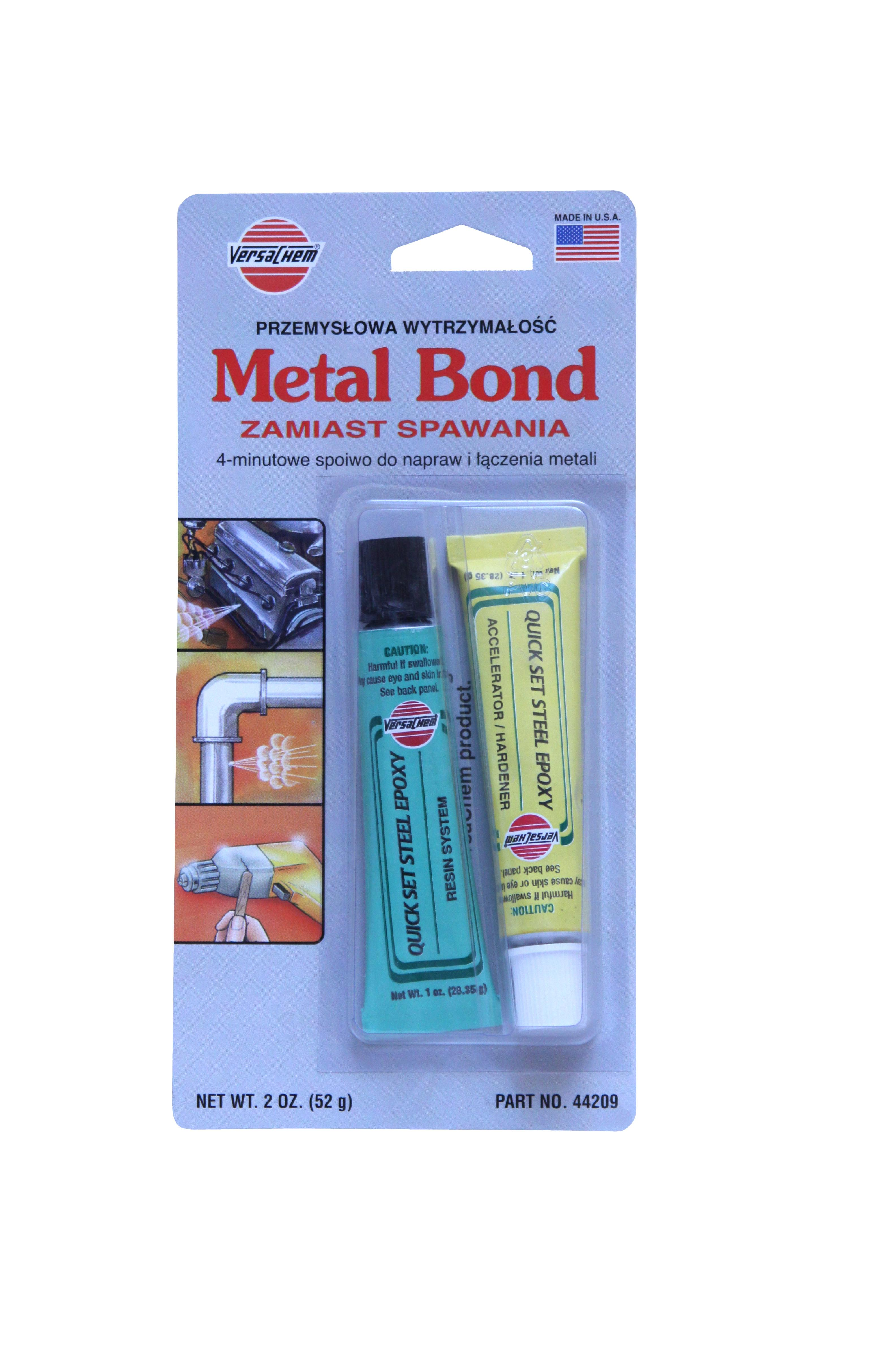 VE DV44209  METAL BOND-KLEJ DO METALU 57G VERSACHEM