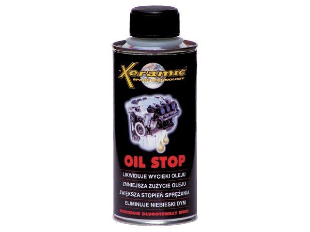 XERAMIC - OIL STOP  -  LIKWIDUJE WYCIEKI OLEJU 250ML