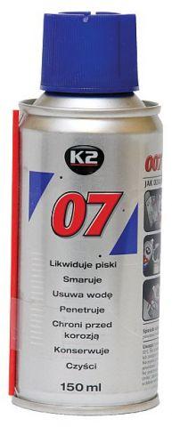 K2 007 PREPARAT WIELOFUNKCYJNY 150ML K2715