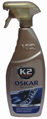 K2 OSCAR MYJE PLASTIKI ATOMIZER 700ML K217
