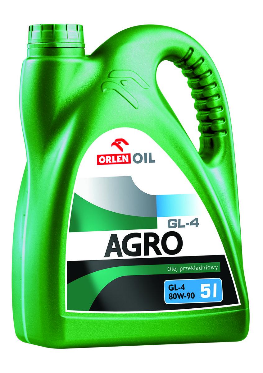 ORLEN OIL AGRO  GL-4 80W/90  5L