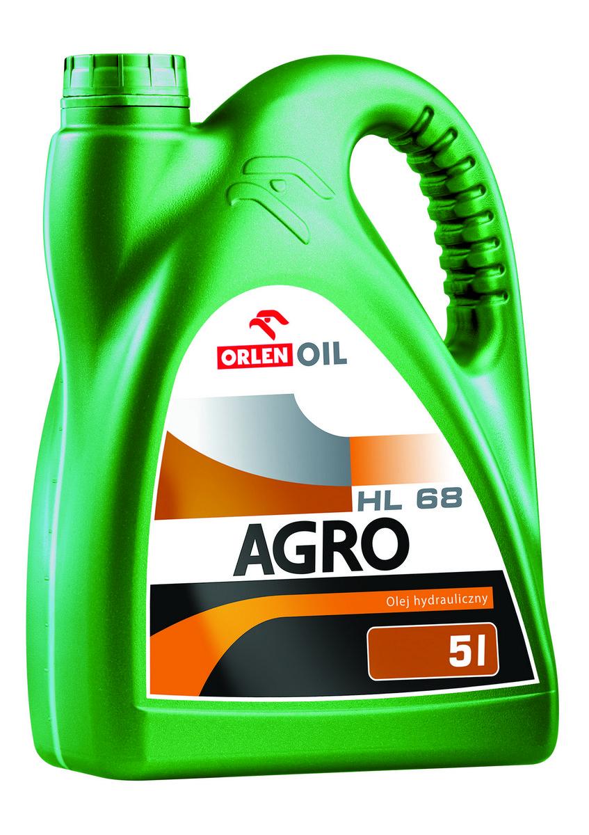ORLEN OIL AGRO HL 68     (Z)  5L