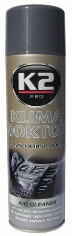K2 KLIMA DOCTOR 500ML W100