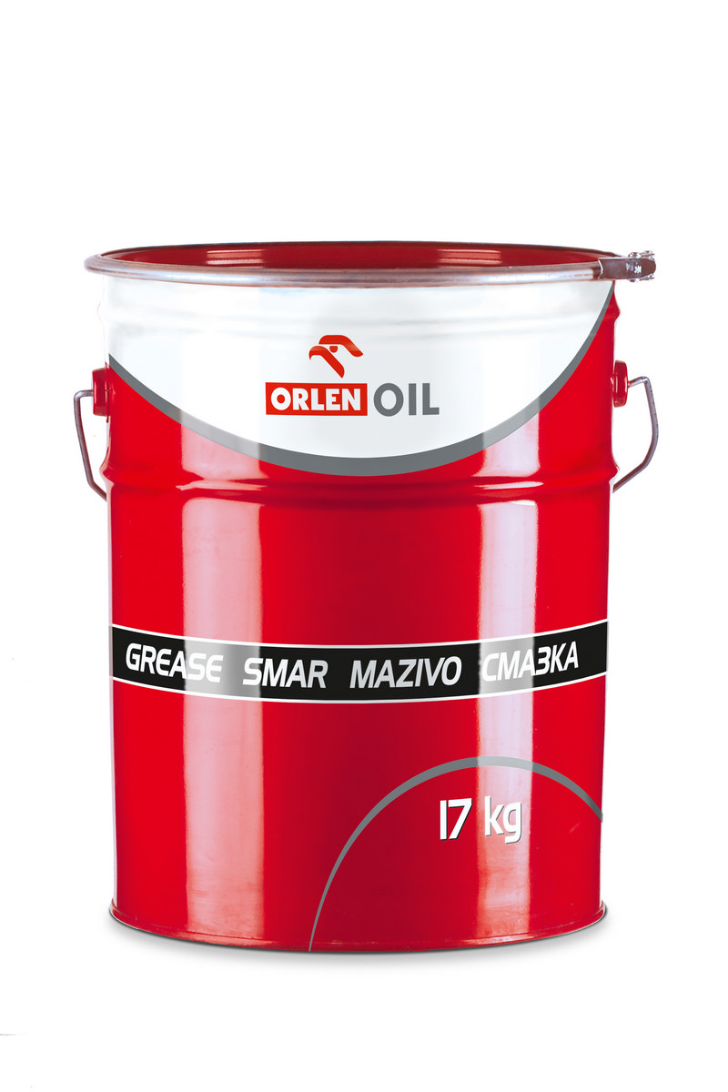 ORLEN OIL GREASEN SYNTEX   HT 2  H17KG