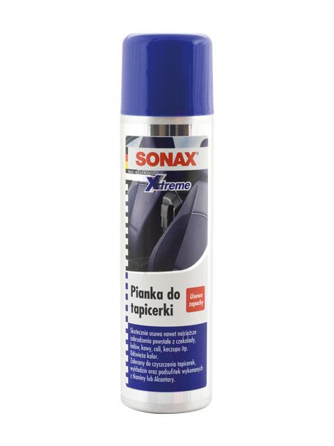 SONAX 206 300  XTREME PIANKA DO TAPICERKI 400ML