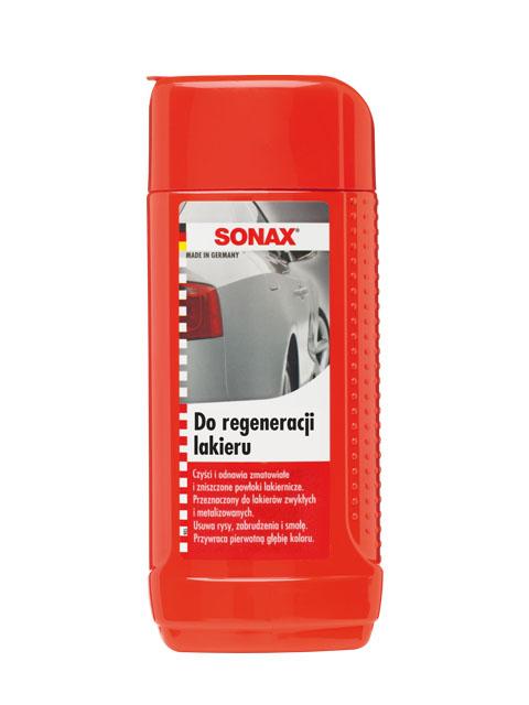 SONAX 302 100  REGENERATOR LAKIERU 250ML