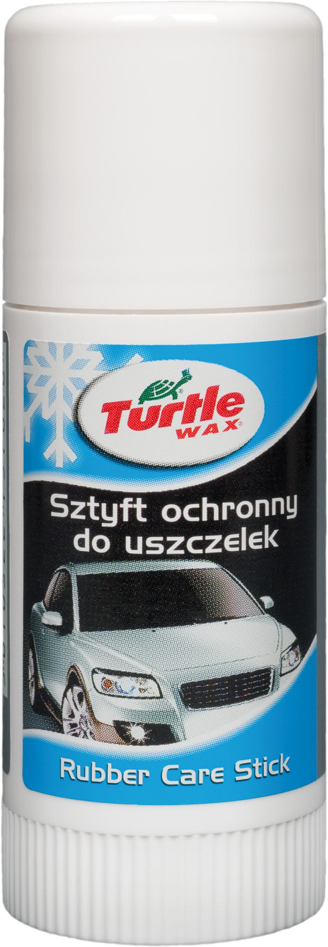 TW 70-066  SZTYFT OCHRONNY DO USZCZELEK 38ML TURTLE WAX
