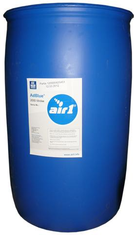 AD BLUE PREPARAT DO SCR 200L (Y)