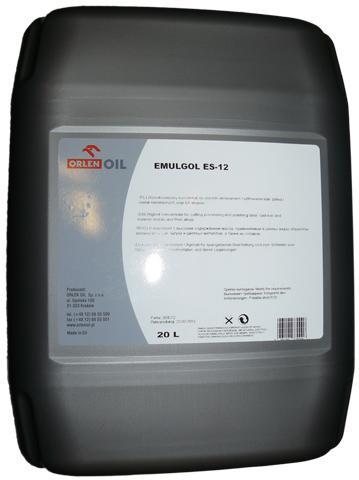 ORLEN OIL EMULGOL ES-12      KP 20L/18KG