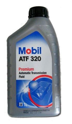 MOBIL ATF 320 1L*