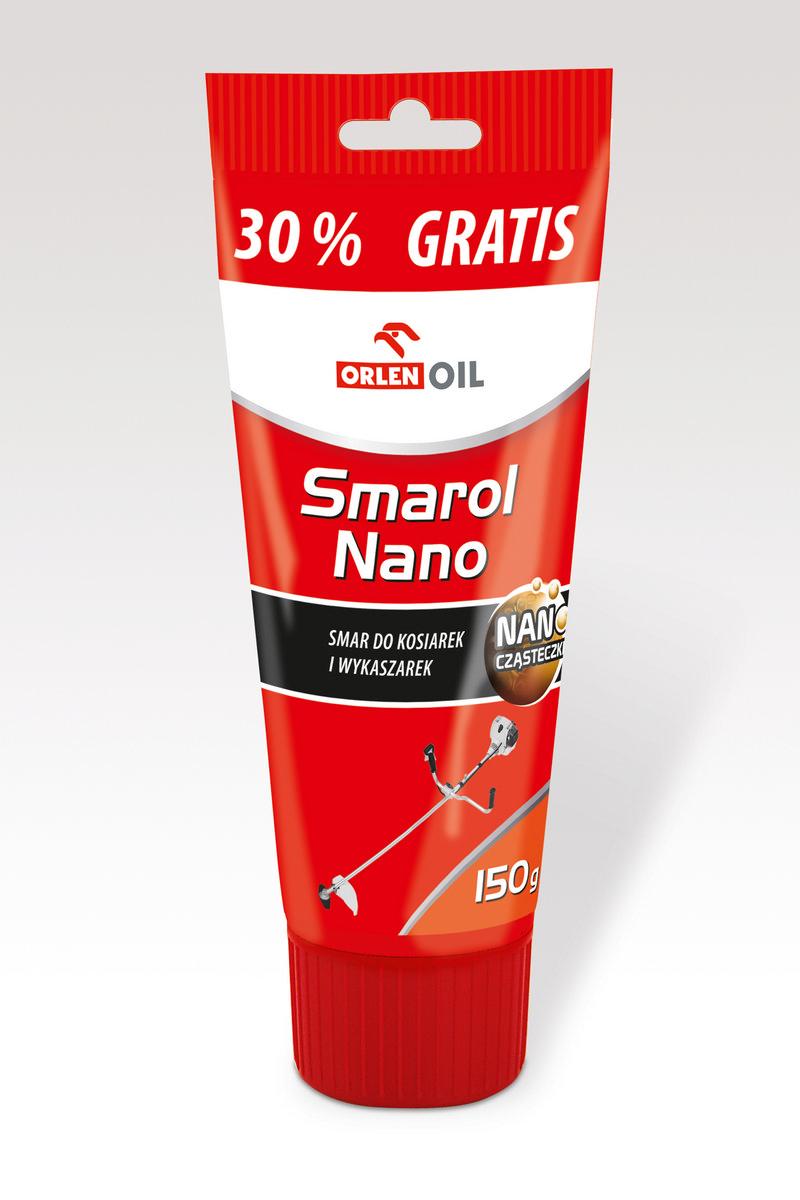 ORLEN OIL SMAROL NANO DO KOSIAREK    T 150G   34039910