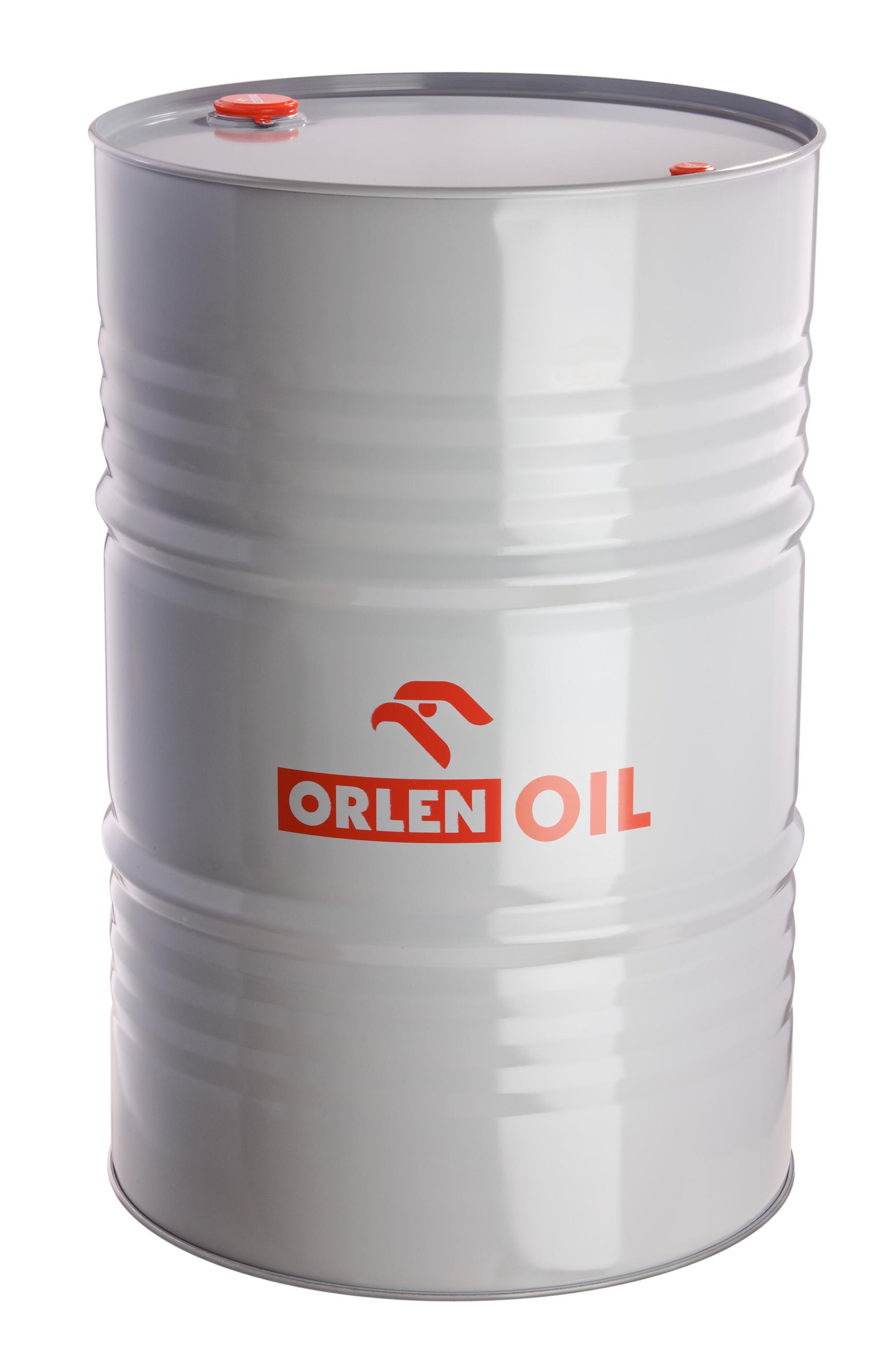 ORLEN OIL SPRĘŻARKOWY FRIGOL TZ-13    BECZKA 205L